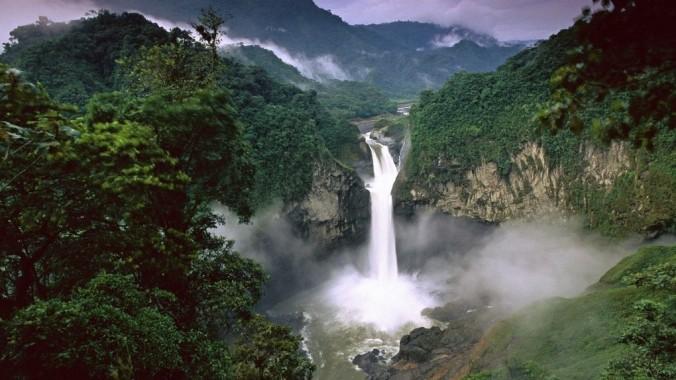 The-Peruvian-Amazon